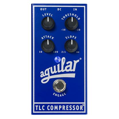 Bild på Aguilar TLC Compressor® Compression Pedal