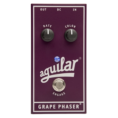 Bild på Aguilar Grape Phaser® Bass Phase