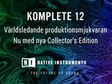 Het nyhetshöst från Native Instruments