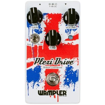 Bild på Wampler Plexi-Drive