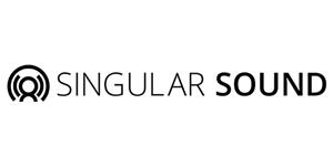 Bild för tillverkare Singular Sound
