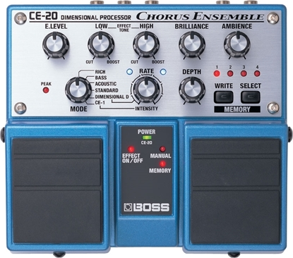 Picture of BOSS CE20 Chorus Ensemble
