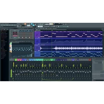 Image Line FL Studio Fruity Edition