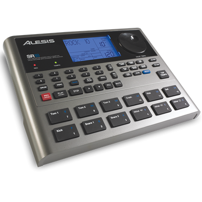 Picture of Alesis SR-18