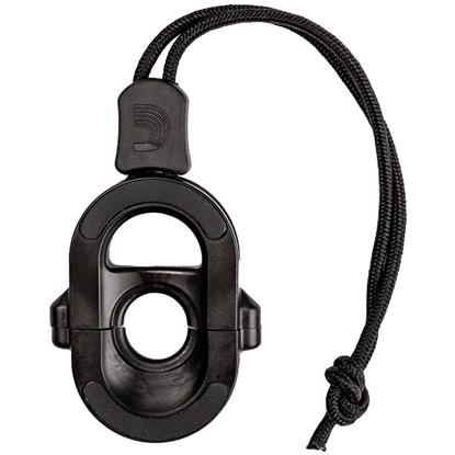 Planet Waves AJL-01 Cinch Fit Acoustic Jack Lock