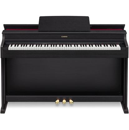 Casio AP-470 Black