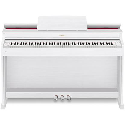 Casio AP-470 White