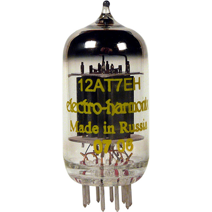 Electro-Harmonix 12AT7 (ECC81)