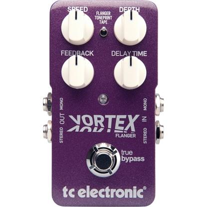 Bild på TC Electronic Vortex Flanger