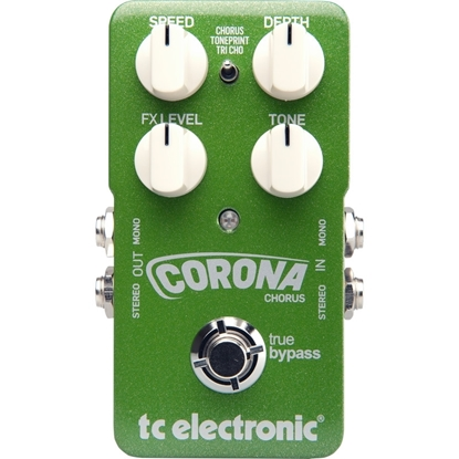 Bild på TC Electronic Corona Chorus