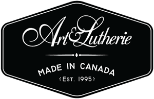 Picture for manufacturer Art & Lutherie