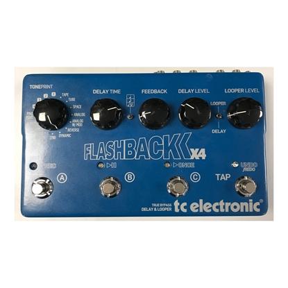 Bild på TC Electronic Flashback X4 (Begagnad)