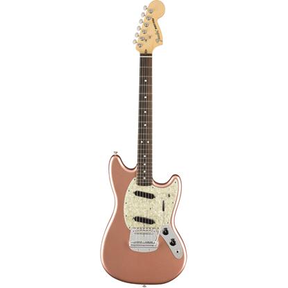 Fender American Performer Mustang® Rosewood Fingerboard Penny