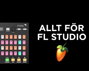 Bild för kategori FL Studio