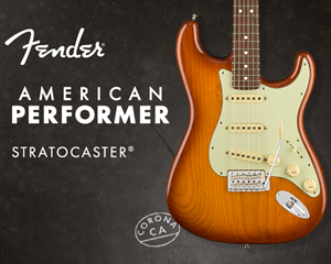 Bild för kategori Fender American Performer