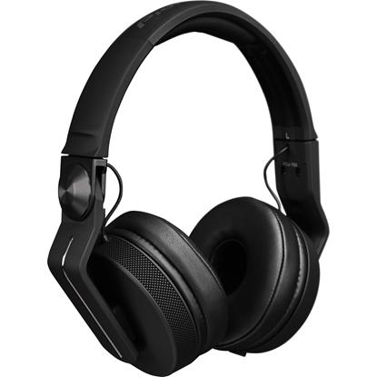 Pioneer HDJ-700 Black