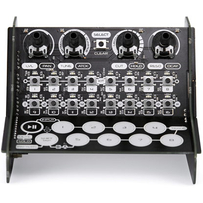 Modal CRAFTrhythm