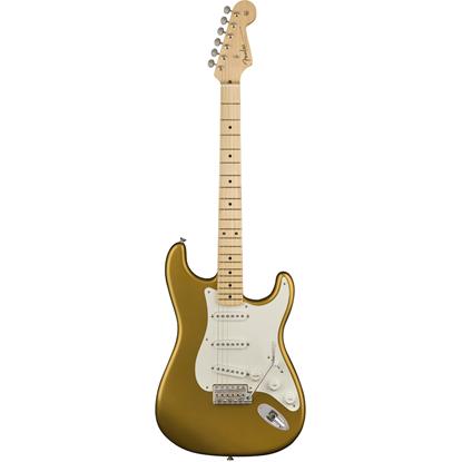 Fender American Original '50s Stratocaster® Aztec Gold