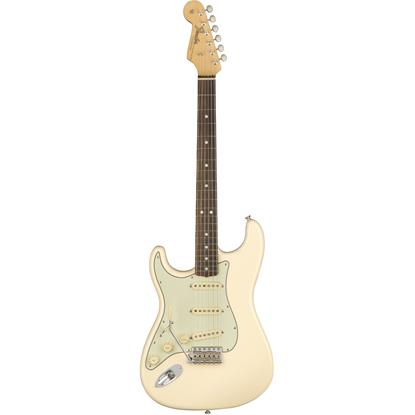Fender American Original '60s Stratocaster® Left-Hand