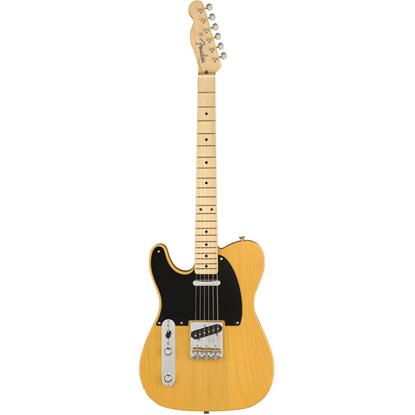Fender American Original '50s Telecaster® Left-Hand