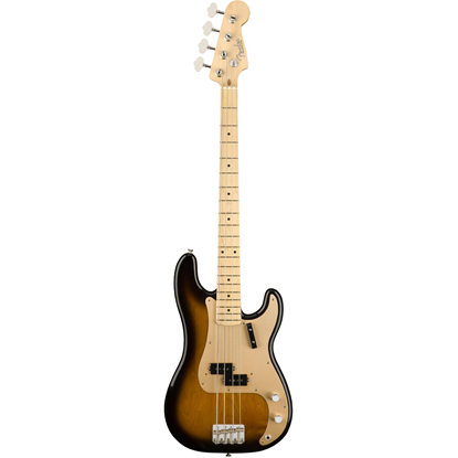 Fender American Original '50s Precision Bass® 2-Color Sunburst