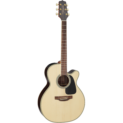 Takamine GN51CE-NAT Natural