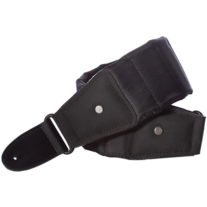 Mono Betty Guitar Strap Short Black