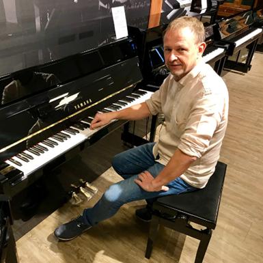 Akustiskt eller digitalt piano – vad bör man välja?
