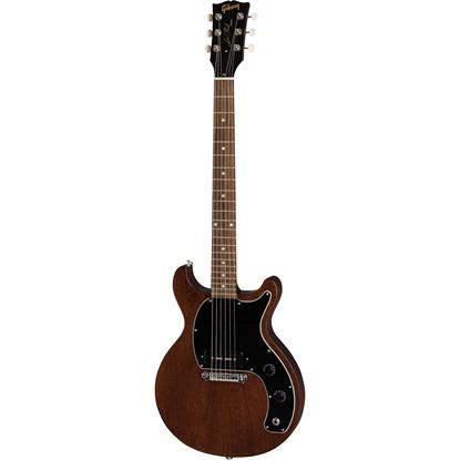 Gibson Les Paul Junior Tribute DC 2019 Worn Brow
