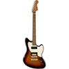 Fender Powercaster™ Pau Ferro Fingerboard 3-Color Sunburst