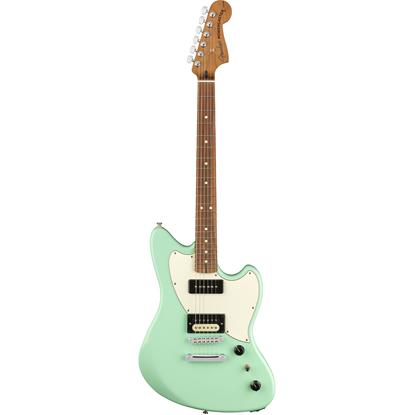 Fender Powercaster™ Pau Ferro Fingerboard Surf Green