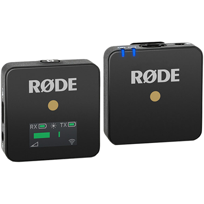 Røde Wireless GO