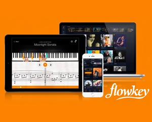 Bild för kategori Yamaha + Flowkey