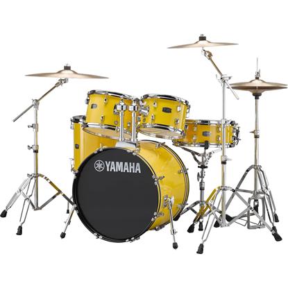 Yamaha Rydeen RDP0F5 Mellow Yellow