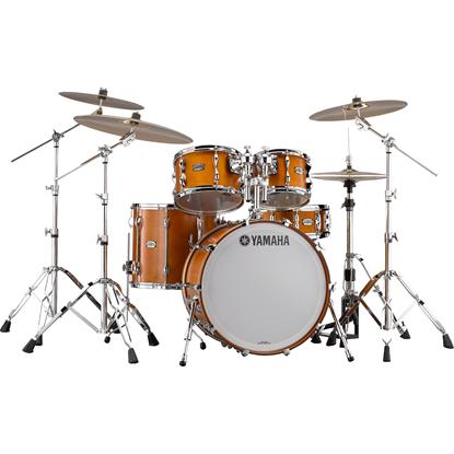 Yamaha Recording Custom Jazz Real Wood