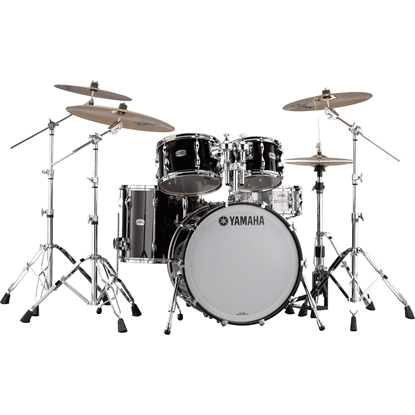 Yamaha Recording Custom Jazz Solid Black
