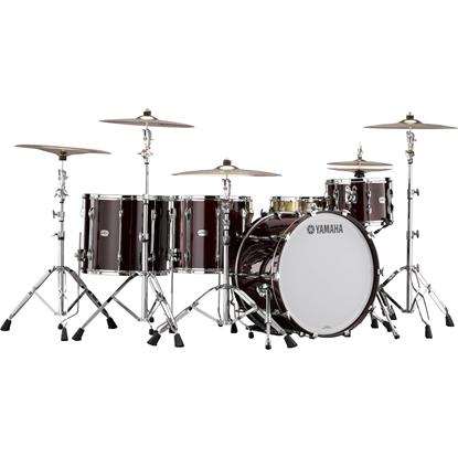 Yamaha Recording Custom Rock Classic Walnut