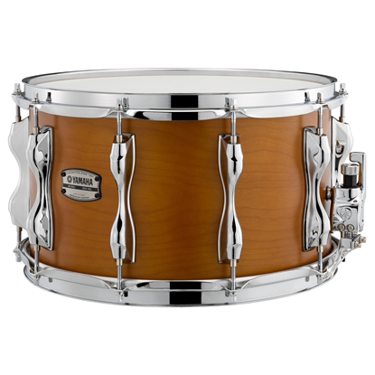 Yamaha Recording Custom Wood Snare Drum RBS1480 Real Wood