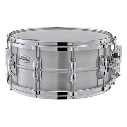 Yamaha Recording Custom Aliminum Snare Drum RAS1465