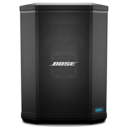 Bose S1 Pro + Battery Pack