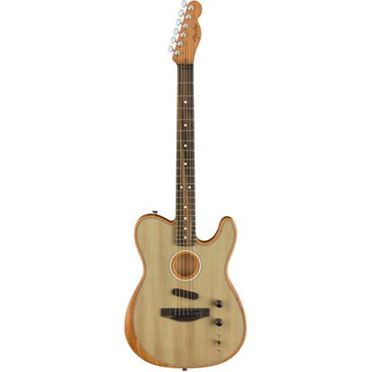 Fender American Acoustasonic™ Telecaster® Sonic Gray