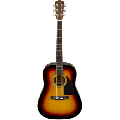 Fender CD-60 Dread V3 DS Sunburst