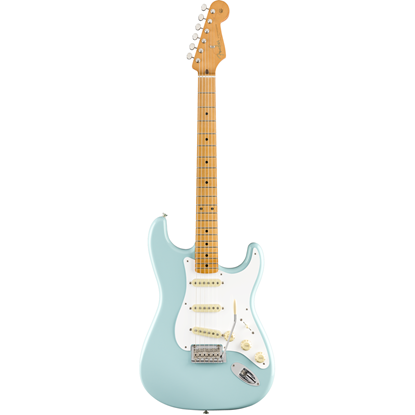 Fender Vintera '50s Stratocaster Modified Maple Fingerboard Daphne Blue