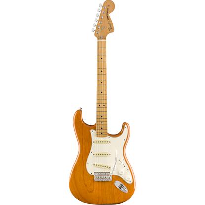 Fender Vintera '70s Stratocaster Maple Fingerboard Aged Natural