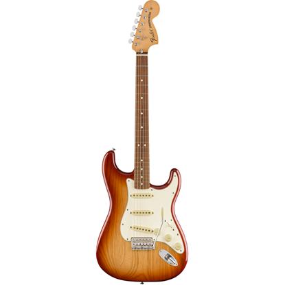Fender Vintera '70s Stratocaster Pau Ferro Fingerboard Sienna Sunburst