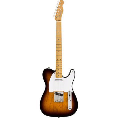 Fender Vintera '50s Telecaster Maple Fingerboard 2-Color Sunburst