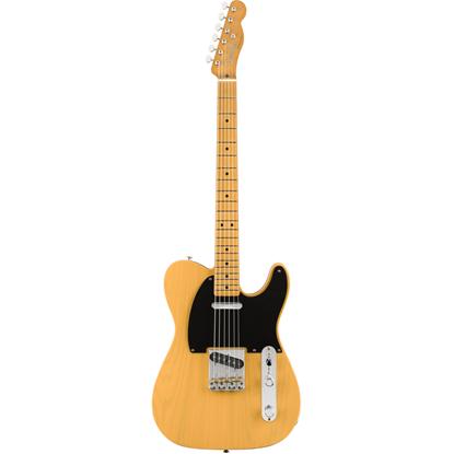 Fender Vintera '50s Telecaster Modified Maple Fingerboard Butterscotch Blonde