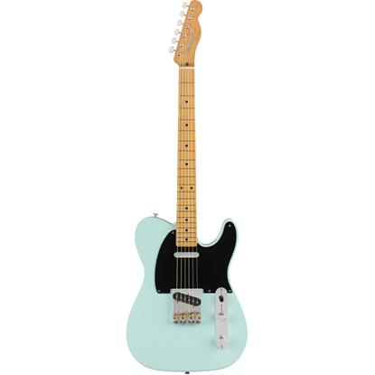 Fender Vintera '50s Telecaster Modified Maple Fingerboard Daphne Blue