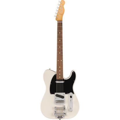 Fender Vintera '60s Telecaster Bigsby Pau Ferro Fingerboard White Blonde