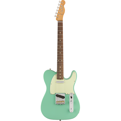 Fender Vintera '60s Telecaster Modified Pau Ferro Fingerboard Sea Foam Green